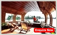 Houseboat Stay Kerala